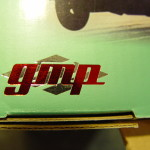 gmp diecast car box