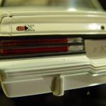 GMP GNX XRAY diecast car