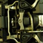 buick gnx xray clone car