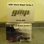 gmp diecastmuscle.com buick