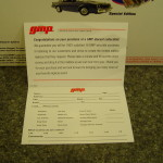 gmp diecastmuscle buick regal