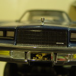 gmp 8102 blue buick regal turbo t