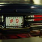 gmp 8102CA 1987 buick regal turbo t