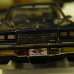 gmp diecastmuscle christmas edition buick regal