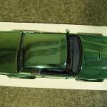 gmp chrome blue 1987 buick regal turbo t