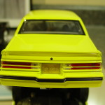 gmp corvette eater 1987 grand national