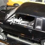 1987 buick grand national mustang killer