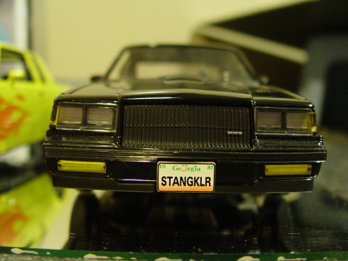 gmp 8104B 1987 buick grand national drag version
