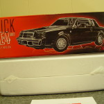 gmp 1987 buick turbo t we4