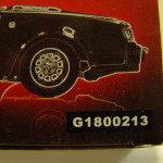 gmp G1800213 buick we4