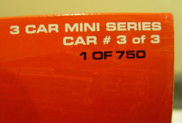 1:18 Scale GMP G1800213 1987 Buick WE4