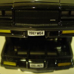 gmp 1987 buick we4 model