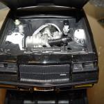 1987 buick we4 diecast