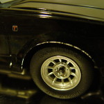 1987 buick regal we4 diecast car