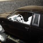 1987 buick regal we4 diecast model