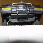 1987 buick turbo t sage diecast