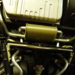 buick turbo t sage diecast