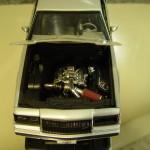 buick street fighter V6 engine