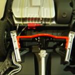 buick regal rear end