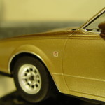 epitome two tone brown light brown buick turbo t