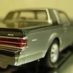 epitome two tone Buick gray silver