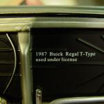gmp g1800218 ultra rare buick