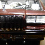 gmp g1800219 D84 two tone buick model