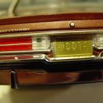 rosewood 1987 buick diecast car