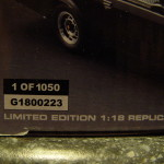 gmp fact or fiction 87 grand national diecast