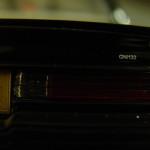 gmp g1800223 FBI buick grand national diecast car