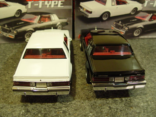 gmp 86 buick t-type