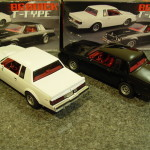 gmp 86 buick t-type model