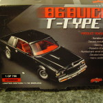 gmp g1800224 buick t type