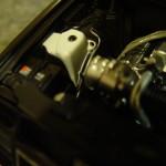 1986 buick t type black