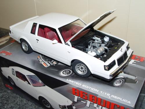 gmp g1800225 white buick