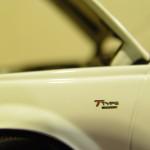 gmp 86 buick t-type white