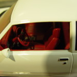 gmp 1986 buick t-type white diecast car