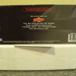 gmp final 1987 buick grand national diecast