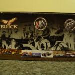 GMP 8103 buick GNX