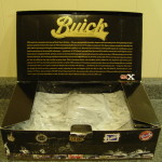 GMP 8103 1987 buick GNX diecast model