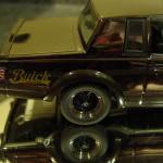 Buick Centennial GNX