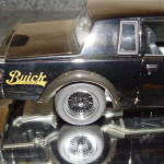 2003 Buick Centennial GNX