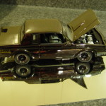 epitome exclusive 1987 Buick GNX diecast model