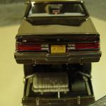 2003 Buick Centennial 1987 GNX