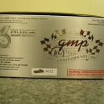 GMP Buick 10th Anniversary diecast box