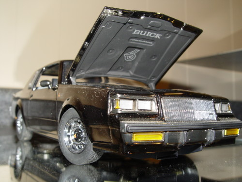 GMP 8001B 1987 Buick diecast model