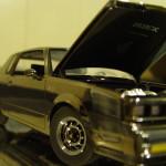 GMP 8001B 1987 Buick diecast car