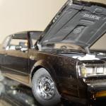 GMP 8001B 1987 Buick model