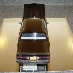 8001b buick diecast car