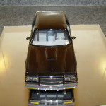 8001b buick diecast model car